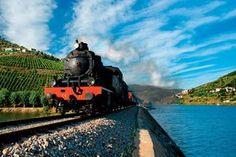 (Duoro Historical Train