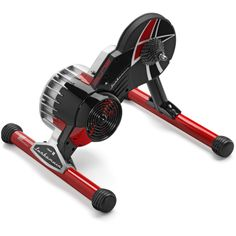 Elite Turbo Muin Fluid Smart B + Direct Drive Trainer - Shimano / SRAM / 10-11 Speed  #CyclingBargains #DealFinder #Bike #BikeBargains #Fitness Visit our web site to find the best Cycling Bargains from over 450,000 searchable products from all the top Stores, we are also on Facebook, Twitter & have an App on the Google Android, Apple & Amazon PlayStores.
