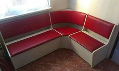 these were in our kitchen. they have storage in the seats Retro 1, Retro Vintage, Old Benches, Good Old Times, My Childhood Memories, Retro Fashion, Furniture, Hungary, Design