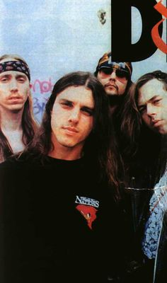 Death Chuck Schuldiner Personal favourite of all time