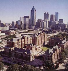 Clark Atlanta University Cheerleading PDF Filler