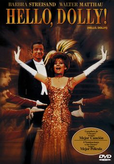 hello dolly - Google Search