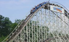 The Great Escape & Splashwater Kingdom | Six Flags Theme Park in Lake George, NY