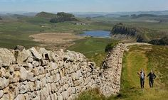 Walking Hadrian's Wall: discovering the secrets of the landscape.Boyd Tonkin joins author Graham Robb on a walking trip in search of cols and passes – parts of the British landscape you often won't even find on a map.