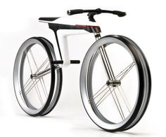 HMK 561 Electric Bicycle Concept