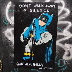 By Butcher Billy