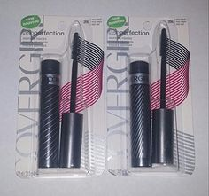 LashPerfection 200 VERY BLACK Pack of 2 by COVERGIRL -- This is an Amazon Affiliate link. You can get additional details at the image link.