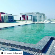 Credit to @costa_hollywood  ・・・ This will be the best rooftop pool in Hollywood Florida! Meliá Costa Hollywood rooftop is looking good!!!! #rooftoppool #condohotel  #meliácostahollywood  #rooftop  #restaurant #summer #international #realestate . . .  #HollywoodTapFL #HollywoodFlorida #HollywoodFL #HollywoodBeach #DowntownHollywood #Miami #FortLauderdale #FtLauderdale #dania #daniabeach #Aventura #Hallandale #hallandalebeach #Pembrokepines #miramar #broward  (at Meliá Costa Hollywood Condo…