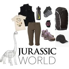 the journey. by leaayt on Polyvore featuring Mountain Hardwear, The North Face, Merrell, Arc'teryx, Nixon, Levi's, Fab, NIKE, ootd and journey