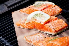 Healthy Foods for Both Low-Carb and Low-Fat Diets: Salmon