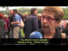 Germans who do not like having thier town taken over by UMIs are free to leave Germany.  Two videos from Germany that give a solid look at contemporary policy there | Vlad Tepes