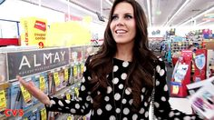 MADNESS MONDAY PART 1 | Drugstore Shopping  Tati is everything!