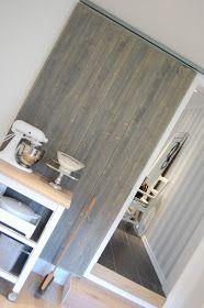 HOUSE NR 12: Hjemmelaget skyvedør House Ideas, Home Appliances, Doors, Bathroom, Lattices, House Appliances, Washroom, Full Bath, Appliances