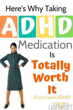 458 Best Medication - a valid option for treating ADHD
