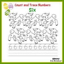 easter worksheets kindergarten count - Buscar con Google