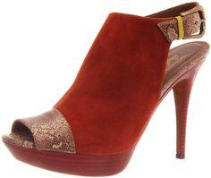 Amazon.com: Donald J Pliner Women's Wayte Sandal: Shoes