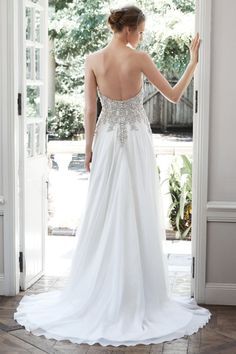 MAGGIE SOTTERO | OLYMPIA Amarosa Collection