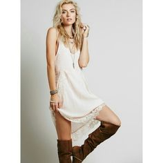New free people dress New free people pink slip dress. Free People Dresses