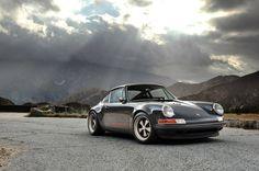 Singer Porsches.