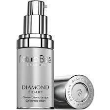 Diamond BIO-LIFT Crema contorno de ojos - Natura Bisse en Marta García Boutique. #belleza
