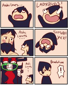 18 Best Samurai Jack Images Ashi Samurai Jack Cartoon Network