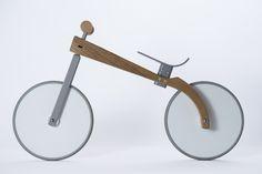 Sirch Sibis : children's wood bike