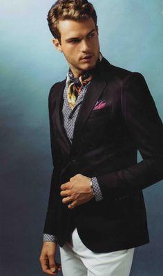 Men Outfit Ideas Fall 2013 | Men Style | http://www.ealuxe.com/men-outfit-ideas-fall-2013-men-style/