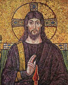 Mosaico de Ravenna.