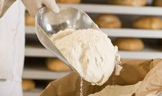 2nd General Mills Massive Flour Recall After Even More Illnesses - The recalled flour and cake mixes likely contain a sickening strain of E. coli.