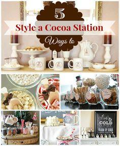 Hot-Chocolate-Bar-Collage