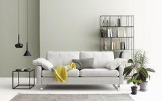achterwand kleuren: grijs, zacht lindegroen, geel