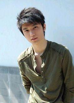 Lee (Cho Chang's son)
