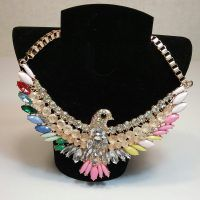 Eagle Statement Necklace