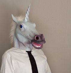 7df2b22f17eb 46 Best Humans in Unicorn Masks images | Unicorn mask, Unicorn, Mascaras