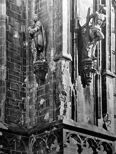 1943 Agosto Duomo di Milano Bombardato 1 | da Milàn l'era inscì