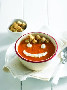 food smiley face - Google Search