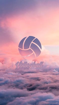 Volleyball background wallpaper 1 Voley Pinterest Volleyball