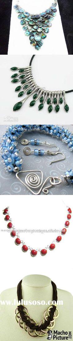 Vintage jewellery - 5 PHOTO!
