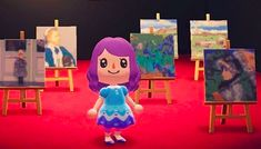Create An Animal, Marina Abramovic, Getty Museum, Animal Crossing Game, First Art, Museum Collection, Art World, Good News, New Art