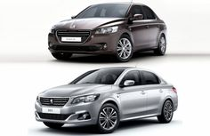 Kompaktné sedany sú dnes väčšie ako staršie kombíky - Autá - Webmagazin.Teraz.sk