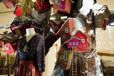 tree houses - Anthropologie