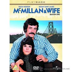 mcmillan & wife serie - Buscar con Google