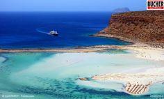 Reif für die Insel?!  Wir schicken euch bei akutem Fernweh schon am SAMSTAG zum absoluten WAHNSINNS-SCHNÄPPCHENPREIS nach Kreta! Wer da noch zögert, ist selber schuld!  #kreta #bucherreisen www.bucher-reisen.de