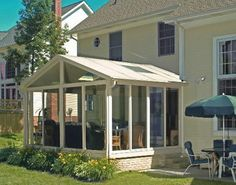 Patio Enclosures Bought By GDIC Group Private Equity Firm