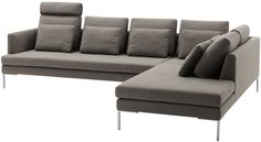 The perfect sofa for relaxing from BoConcept