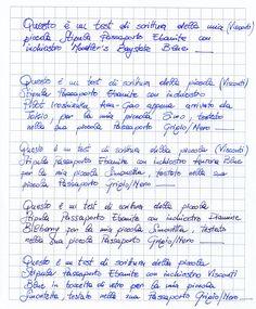 blue fountain pen inks