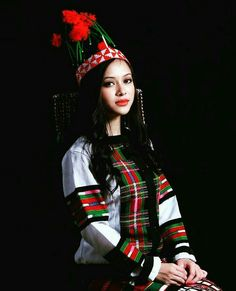 8c90b00ee8 Mizoram: Traditional Attires · Real Beauty, Asian Beauty, Northeast India,  Culture Clothing, Burmese, First Nations