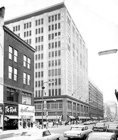 Dayton's Department Store  Minneapolis, MN