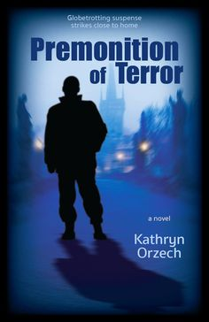 Global threats strike close to home in psychic thriller Premonition of Terror. DreamWatch.com, true paranormal experiences of everyday people, began as a hobby. It was supposed to be fun—until premonitions from around the world predict the same catastrophic attack.  Available where books are sold.