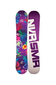 A ton of people are about to be jealous because you'll be on a Never Summer Onyx Snowboard. The Elite women's freestyle snowboard built to spend more time in the air than on actual snow. This elite freestyle snowboard leaves all options open.